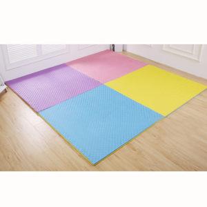 Tipe EVA Mat dan Penggunaannya jual karpet evamat murah
