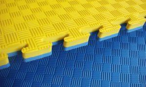 contoh matras karate agen distributor grosir pabrik harga produsen supplier toko lapangan gelanggang arena karpet alas