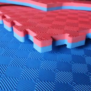 matra taekwondo bintaro agen distributor grosir pabrik harga produsen supplier toko lapangan gelanggang arena karpet alas