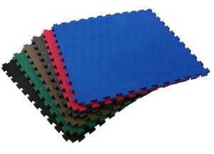 ukuran matras taekwondo agen distributor grosir pabrik harga produsen supplier toko lapangan gelanggang arena karpet alas