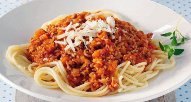 resep spaghetti bolognese la fonte