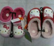 clog hello kitty winter 085888666607
