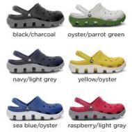 crocs duet sport 085888666607