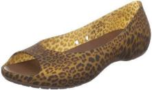 jual crocs carlie flat animal 081286235854