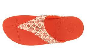 sale fitflop palma orange 081287003554