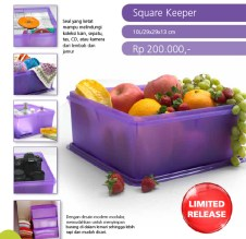 Square Keeper