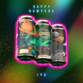 Gross Happy Bumpers IPA