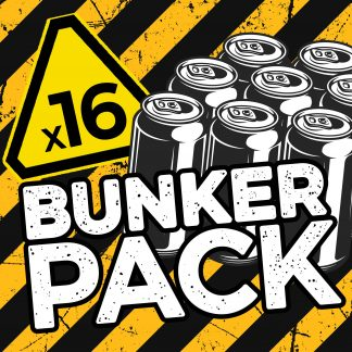 Gross Bunker Pack