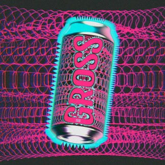 Gross - Ego - Session IPA
