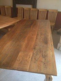custom cypress table baton rouge