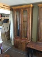 Custom Gun Cabinets in Lafayette