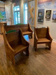 custom wood furniture - grossie's