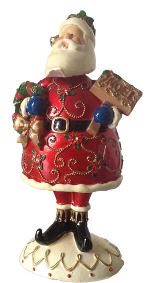 Weihnachtsmann, Foto: planart4