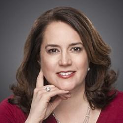 Amber L.Lloyd, Global Leader HCM Strategy & Customer Engagement