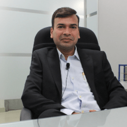 The Future of Performance Management with Vinod Bidwaik - GroSum