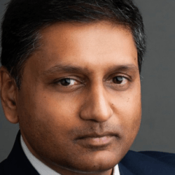 "Ravi Bhogaraju, Global Head Talent & Development, Archroma speaks on GroSum TopTalk about ""The Future of Performance Management."""