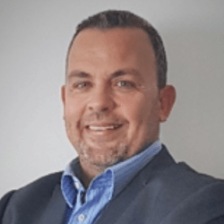 The Future of Performance Management Interview with Sadek El-Assaad, Business Coach & Mentor/ Chief HR Officer at Aramex - GroSum TopTalk