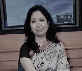 Nanda Majumdar