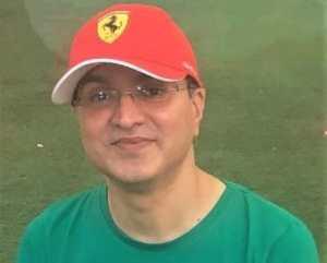 Prashanth Achar