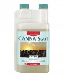 Canna Start
