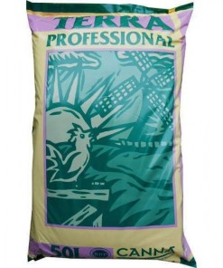Canna Terra Terra Professional Soil