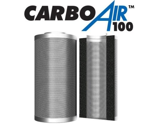 Carbo Air 100 Filter