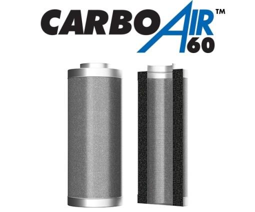 Carbo Air 60 Filter