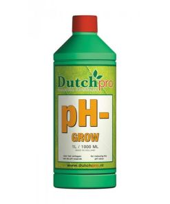 Dutch pro PH- Grow 1L