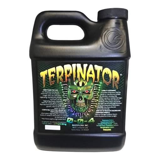 Green Planet Terpinator