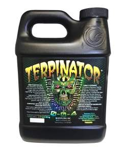 Green Planet Terpinator