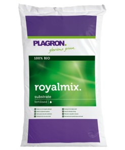 Plagron Royalty Mix