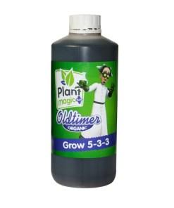 Plantmagic Old Timer Grow