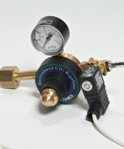Eco Technics Co2 Regulator