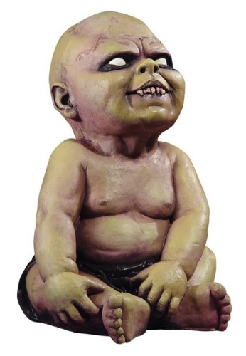 Ugly Babies Grotesque Forms