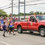 4th of July Parade 2017
