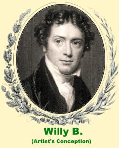 Actually Michael Faraday.