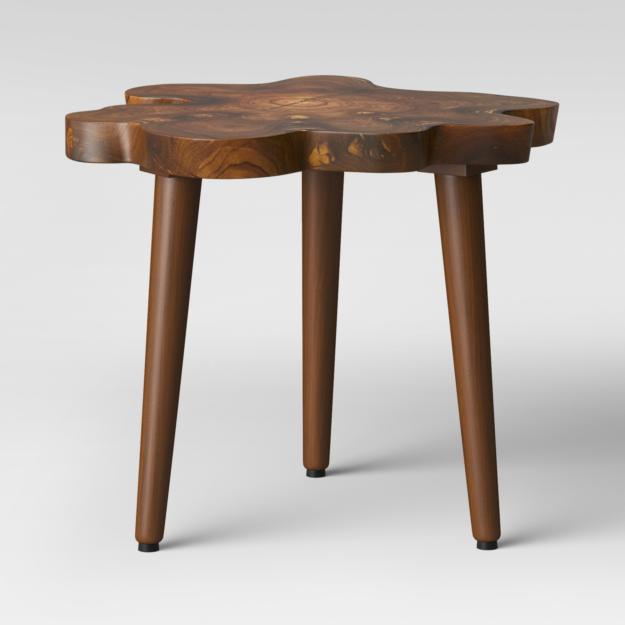 Live Wood Accent Table Grottepastenaecollepardo