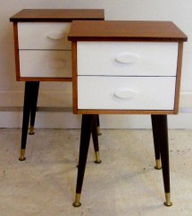 Tablecloth Small Accent Table