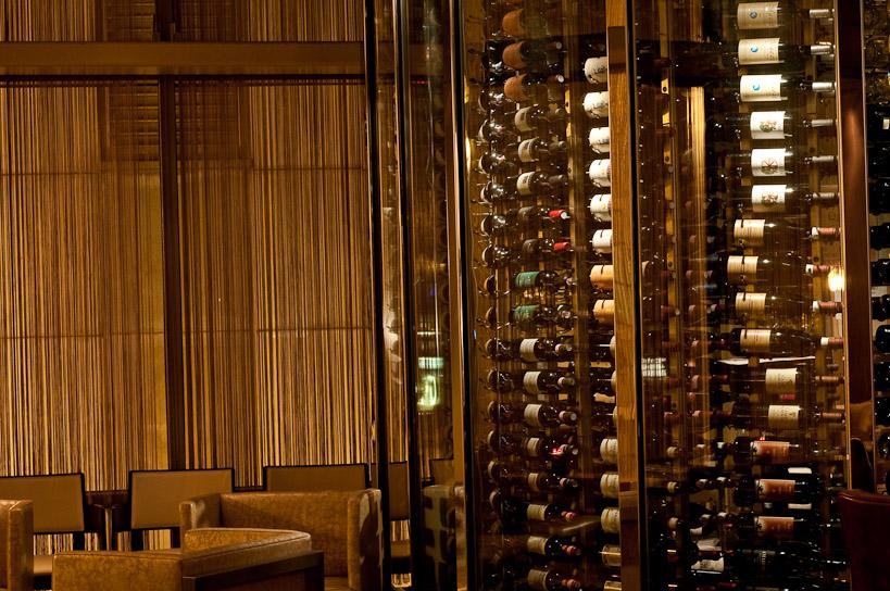restaurant wine cabinet  Wine Racks  Wine Cellars by Grotto