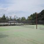下総運動公園野球場