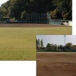 有吉公園スポーツ施設(野球場)