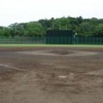 福太郎野球場(鎌ヶ谷市営野球場)