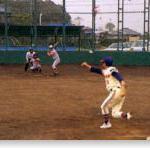 神崎町民野球場