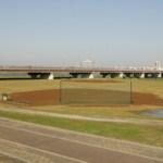ポニーランド前野球場(江戸川グラウンド)