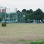 昭和島運動場野球場