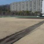 稲城中央公園野球場