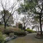 鳶尾中央公園グラウンド