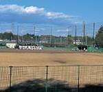 町営月輪球場