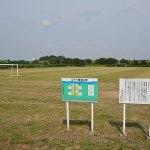江戸川運動公園野球場
