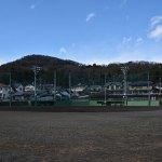 ときがわ町本郷第一球場・第二球場